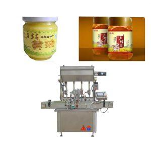 Սենսորային էկրան մեղրով լցնող սարք